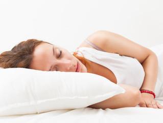 Qual é a melhor posição para dormir.