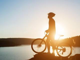 Como escolher a melhor bicicleta para você.