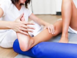 O que é terapia manual?