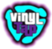 Vinyl Tap Logo - Purple Haze.png