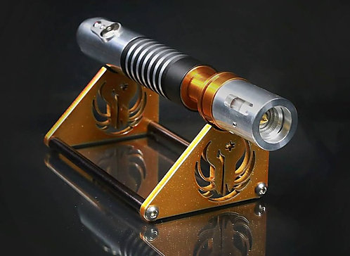 Version 1 Illuminated Saber Stand