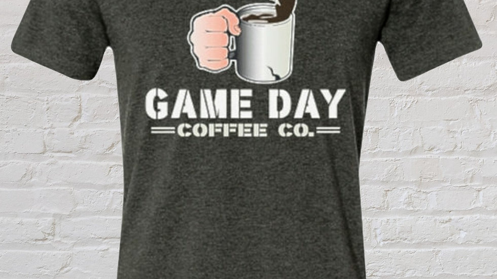 Game Day Coffee Co. V-neck