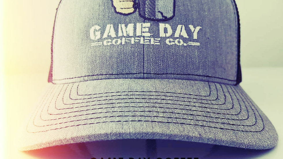 Game Day Coffee Co. Richardson Hat