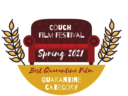 EARTHBOUND picks up first win @couchfilmfestival