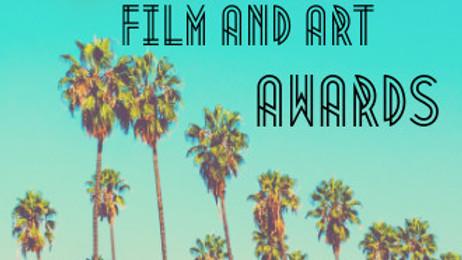 Golden Cali Film and Art Awards