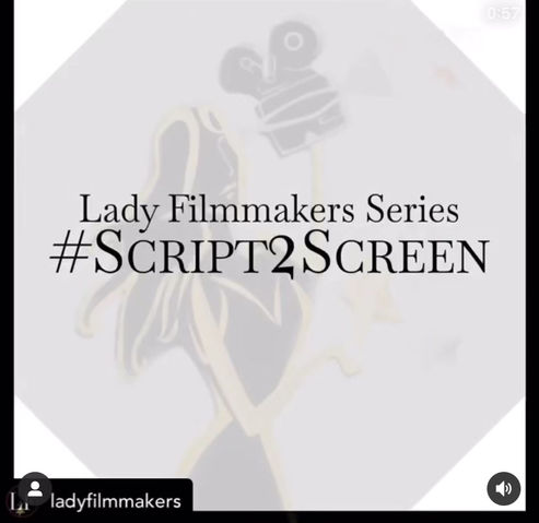 EARTHBOUND FEATURED ON #SCRIPT2SCREEN