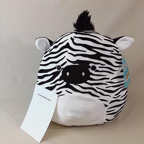 "DMGd 12"" Zebra"