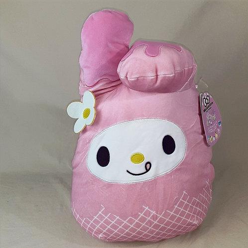 """12"""" Hello Kitty My Melody Ice Cream"""