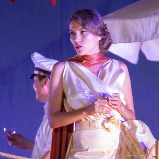 L'elisir d'amore, CSA Music Festival