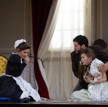 La Traviata, Opera de Tenerife 2019