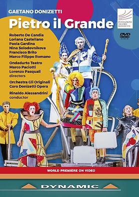 Pietro il Grande DVD.jpg