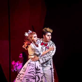 L'elisir d'amore, G. Donizetti