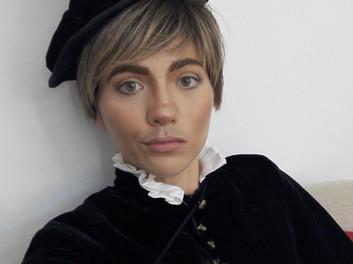 Nina Solodovnikova - Tebaldo