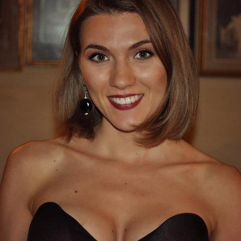 Nina Solodovnikova, soprano