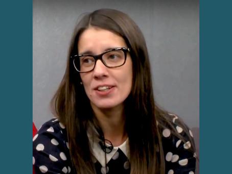 Nomination de Silvana Senattore en tant que conseillère en médias sociaux