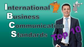 Wo ist die Botschaft? Die IBCS Top 10 Regeln praktisch umgesetzt.