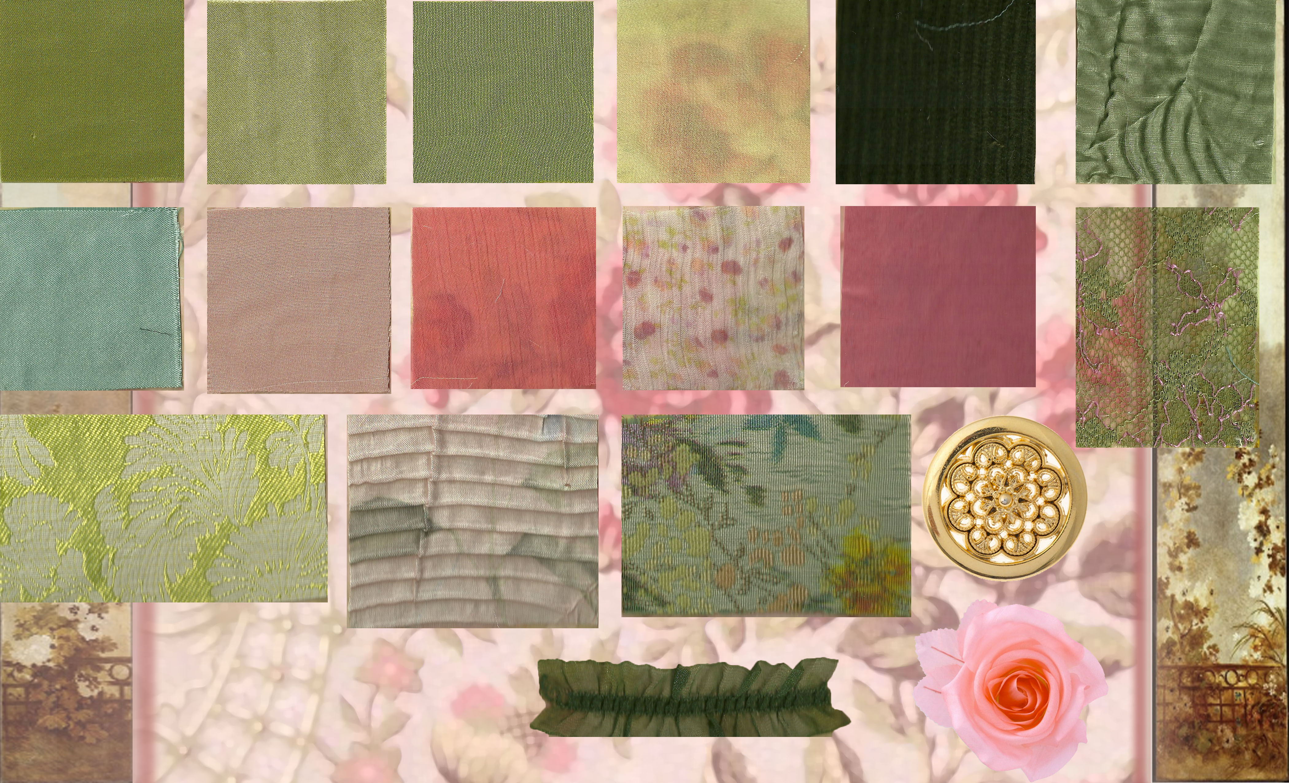 Fabric Page