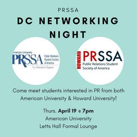 DC Networking night