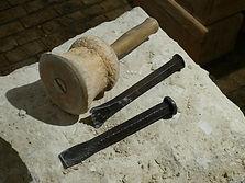 Ateliers Sculpture sur pierre