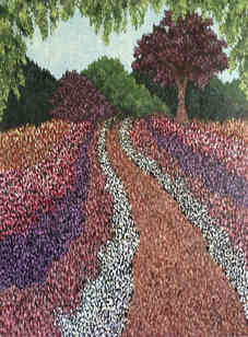 """Garden Path"""