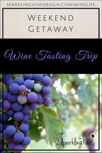 weekend getaway, wine tasting, cambria, paso robles, wine tasting outfits, wine jewelry, wine-inspired jewelry, wine-themed jewelry