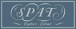 Spat Oyster Cellar logo