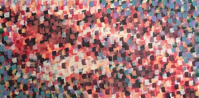 """Mosaic Garden"""