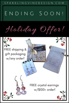 Don't Miss Your Special Holiday Offer!