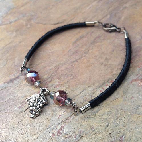 Grape Bracelet