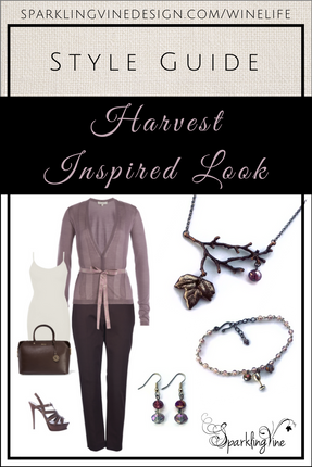 Style Guide: Bring in the Harvest with this Crisp Fall Outfit