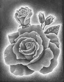 """""""Rose 2"""""""
