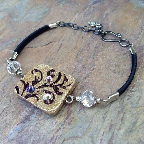 Flourish Bracelet