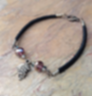 leather bracelets for women and bracelets with charms
