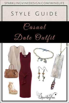 Style Guide: Casual Date Outfit