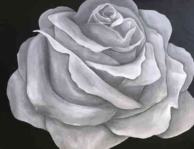 """""""Rose 1"""""""