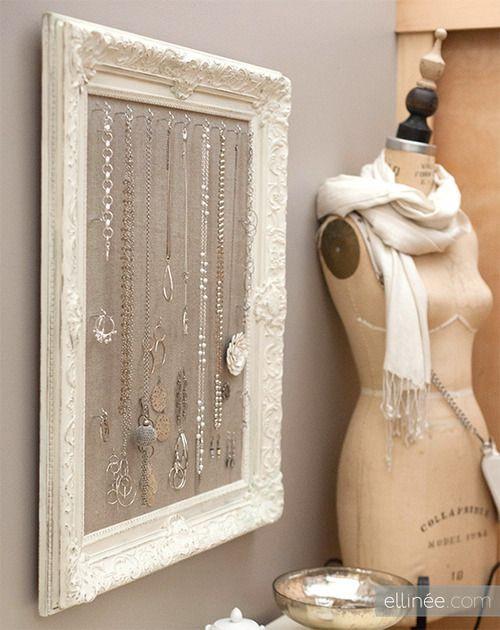 Jewelry storage that sparks joy, jewelry storage ideas,