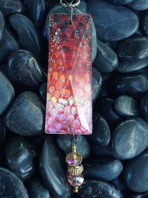 Ombre Petals Crystal