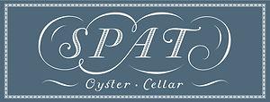 Spat Oyster Bar logo