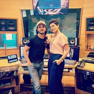 Raghav Sachar and Tahira Kashyap