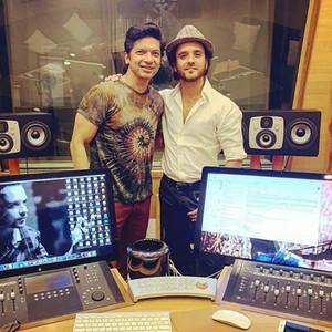 Shaan and Raghav Sachar