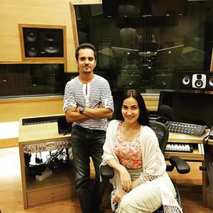 Elli Avram and Raghav Sachar
