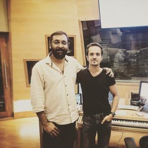 Mohan Kanan and Raghav Sachar