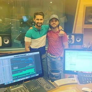 Ravi Dubey and Raghav Sachar