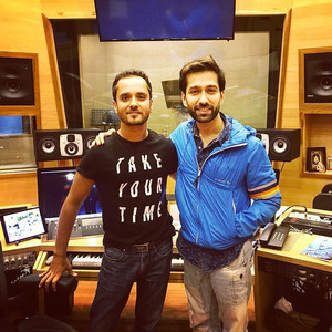 Nakul and Raghav Sachar