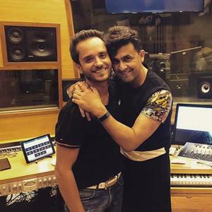 Raghav Sachar and Sonu Nigam