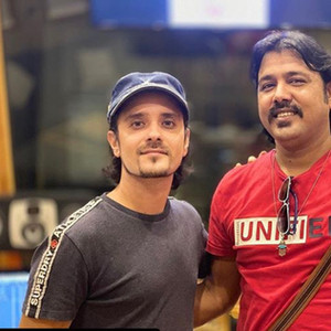 Raghav Sachar and Mame Khan
