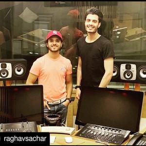 Raghav Sachar and Gurnazar