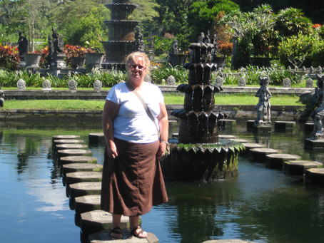 How Bali Changed My Life