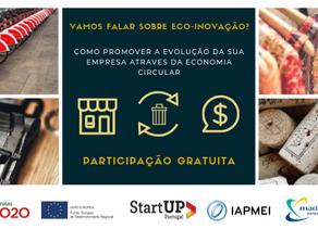 BeeCircular promove roadshow com talks e workshops gratuitos sobre Economia Circular e Eco-inovação