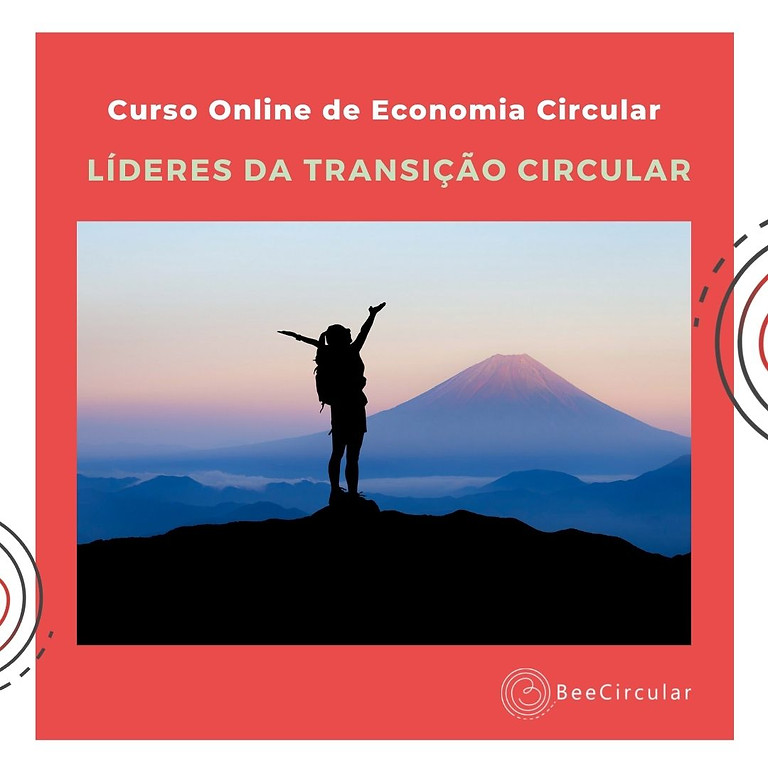 Líderes da Transição Circular - Curso Online de Economia Circular